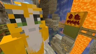 Minecraft Xbox - Cave Den - Itty Man (71)