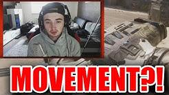 Wie bekommt man Movement? | Black Ops 3 TIPPS