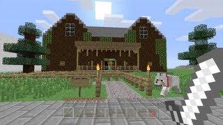 Minecraft Xbox - Ghost Door [61]
