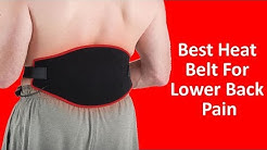 hqdefault - Heated Belts Back Pain