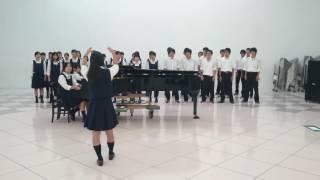 浜松北高校 合唱コン 永久二