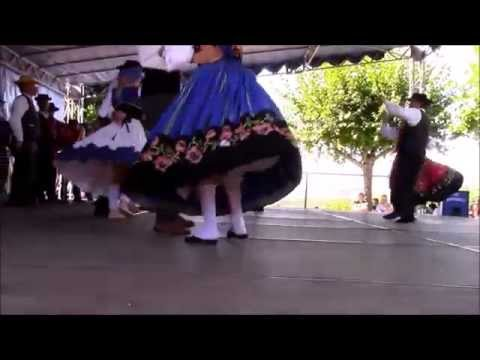 Grupo Folclorico das Espadeladeiras de Rebordões Souto - Ponte de Lima