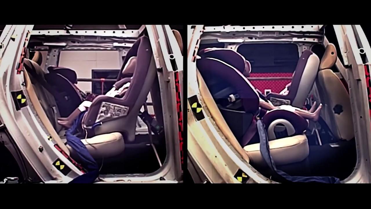Bilbarnstolar vid biluthyrning lagar, tips och information.