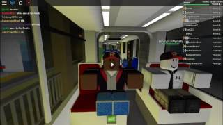 Toronto Transit Commission - Roblox Bombardier Flexity Route 509