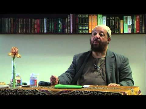 Abdullah Hakim Quick: Maintaining Faith in the Age of Materialism