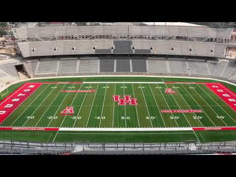 Houston - TDECU Stadium