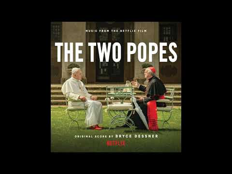 Ray Conniff & His Orchestra - Bésame Mucho | The Two Popes OST