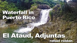 El Ataud- Adjuntas-Must Go and SeenPlace for travelers in Puerto Rico