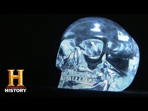 Ancient Aliens: The Crystal Computer (Season 12)   Exclusive   History