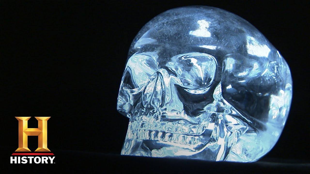 Ancient Aliens: The Crystal Computer (Season 12) | Exclusive | History