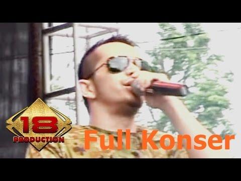 KONSER KAPTEN - KERENN ABISSSS !!!  (Live Bandung 7 Mei 2016)