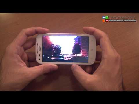 Acer Liquid E2 Duo: Video Recensione Completa
