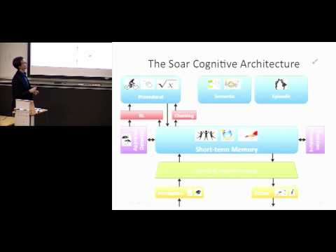 The Soar Cognitive Architecture: Towards Human-Level Intelligence