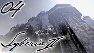 SHROUD - Syberia 2 Part 4 | PC Game Walkthrough/Let
