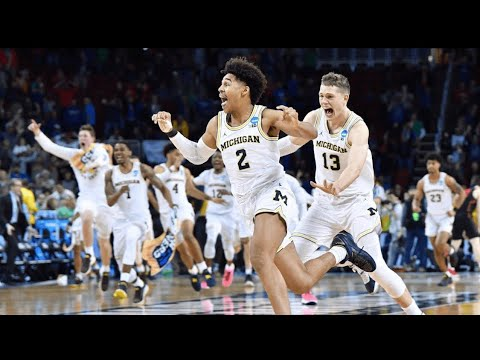 Most Memorable Michigan Sports Moments of Recent History!