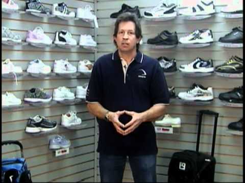 What Dexter Bowling Shoe is right for you by Hookedonbowling.com