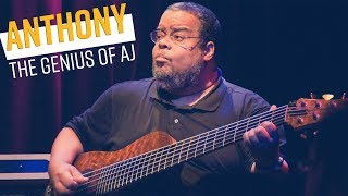 Anthony Jackson   Bass Players You Should Know. Ep4