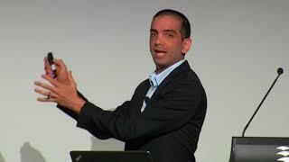 Peyman Moghadem | Hort Connections 2018