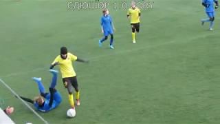 ГАЛИЦЬКА ЗИМА/СДЮШОР 3:1 FC ZORY(PL)