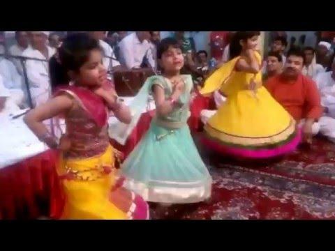 Dance Shyama ji Shyam Ke April 2016