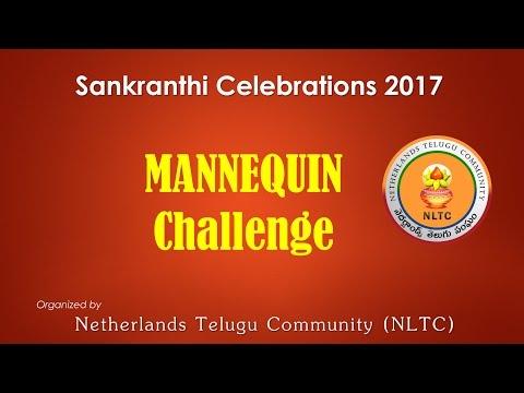 [NLTC] Sankranthi 2017 Mannequin