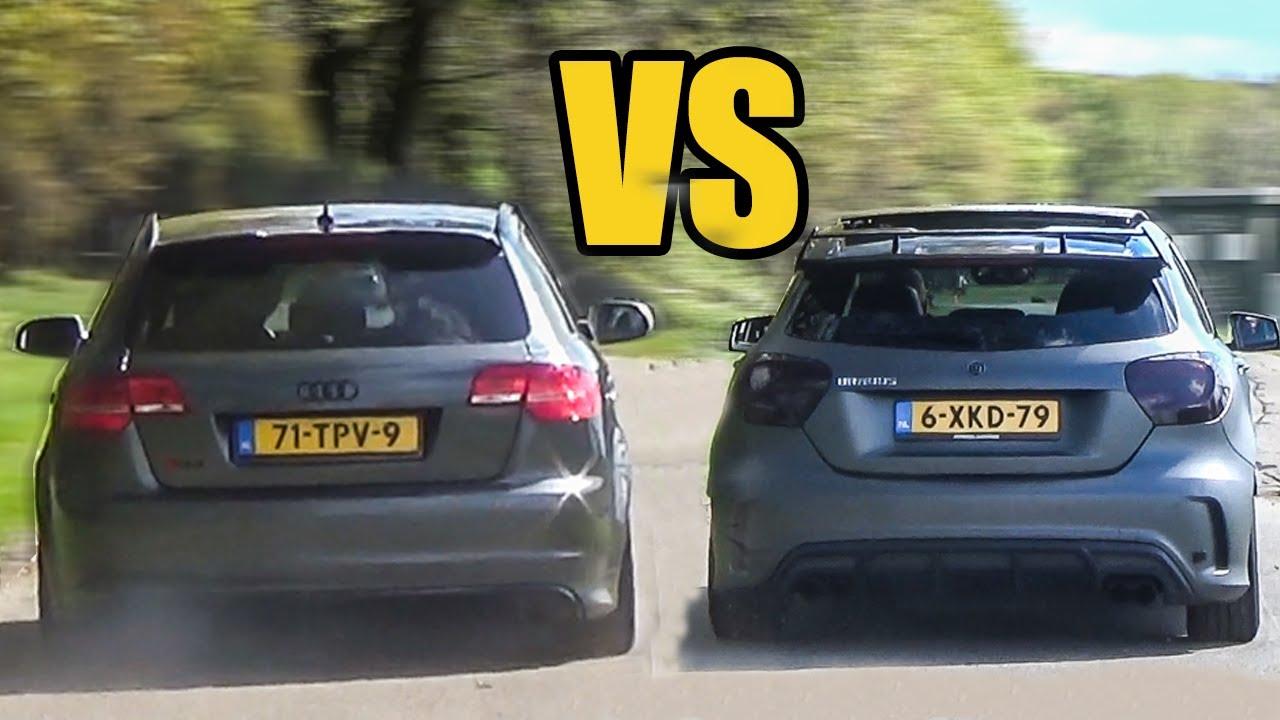 Kekurangan Audi A45 Spesifikasi