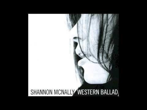 Rock And Roll Angels by Shannon McNally - Western Ballad (2011)