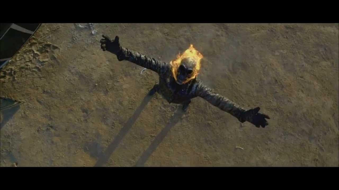 Download Ghost Rider 2 Ending Scene