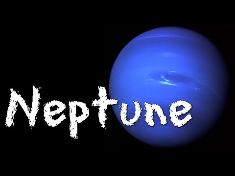 All About Neptune for Kids: Astronomy and Space for Children - FreeSchool