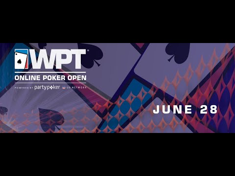 don't-miss-the-first-ever-wpt-online-poker-open,-powered-by-partypoker-us-network!