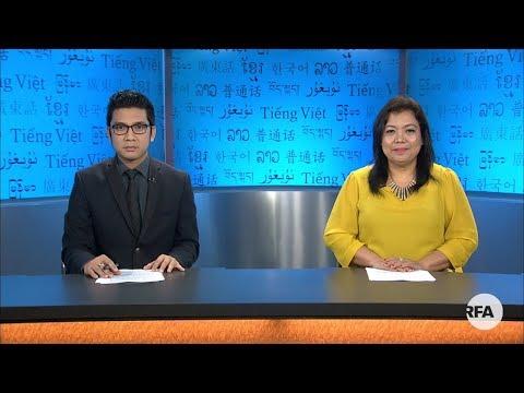 RFA Burmese TV Magazine February 24, 2018