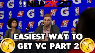 THE EASIEST WAY TO GET VC Pt2! HOW/WHEN YOU ACTUALLY GET YOUR ENDORSEMENT MONEY