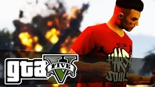 Grand Theft Auto 5 - LET'S PLAY DARTS...OOPS - Episode 7 | Grand Theft Auto 5 Online PC Gameplay