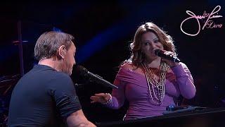 Jenni Rivera y Franco De Vita - Te Amo (En Vivo Desde El Gibson Amphitheater 2012)