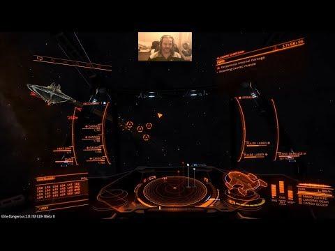 Elite: Dangerous 3.0 Beta - One Step Beyond... (PC) 1080P60 HD
