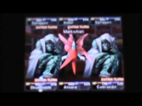 SMT: Devil Survivor Overclocked Yuzu 8th Day Part 1