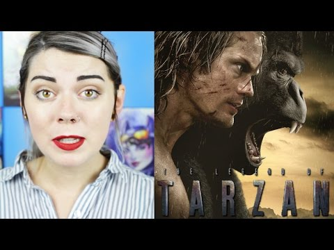 The Legend of Tarzan | Movie Review