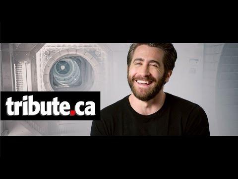Jake Gyllenhaal - Life Interview