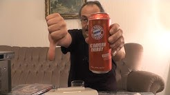 Exotic Drinks: FC Bayern Energy