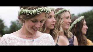 Amanda + Ben // Wedding Featurette