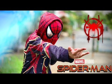 🕷 Our Spider-Man Fan Film Legacy LIVES!!! 🕸 (New Fan Film Announcement) 🔥