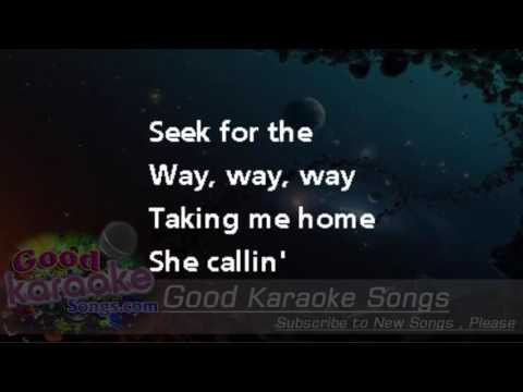 Soolaimon -  Neil Diamond (Lyrics Karaoke) [ goodkaraokesongs.com ]