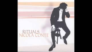 Nicola Conte - Awakening