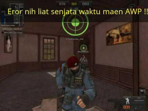 Eror lagi !!