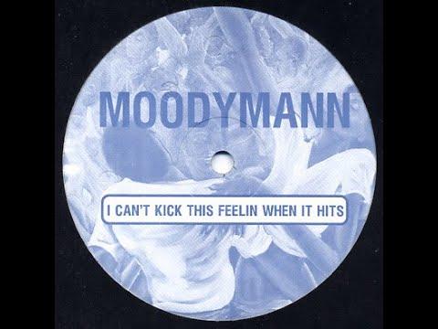 Moodymann - I Can`t Kick This Feeling When It Hits