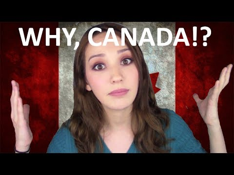 Canada's Coming For Your Children | The Weekly Rundown