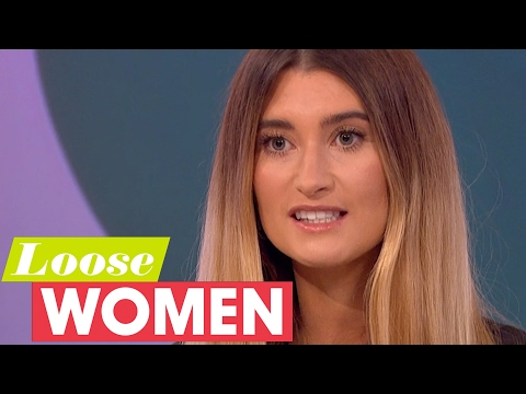 Charley Webb Opens Up About Her Return to Emmerdale   Loose Women