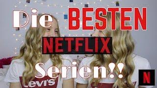 Die BESTEN Serien!! Unsere Empfehlungen I Finja and Svea