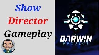 Darwin Project 2nd Open Beta SHOW DIRECTOR Gameplay | LBG Plays