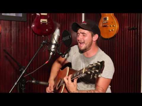 Kelvin Damrell   I Was Wrong   Chris Stapleton Cover